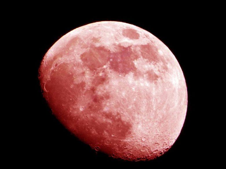 ボイドと月の役割