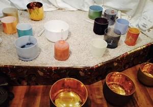 bowls